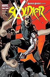 Soldier X (2002-2003) #12