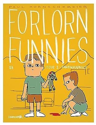 Forlorn Funnies #1