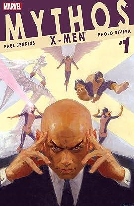 Mythos: X-Men (2006) #1