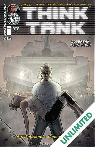 Think Tank #12