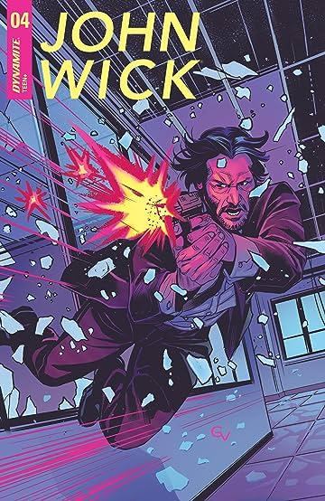 John Wick #4