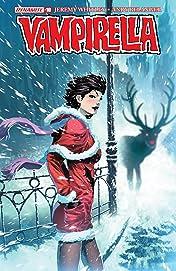Vampirella (2017) #10