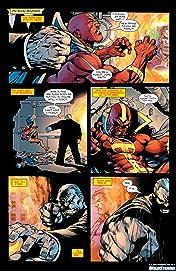 Justice League of America (2006-2011) #6