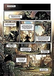 Orcs & Gobelins Vol. 1: Turuk