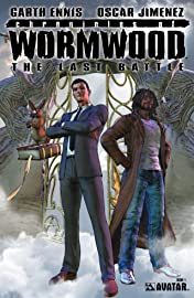 Chronicles of Wormwood: Last Battle #1 (of 6)