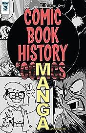 Comic Book History of Comics: Comics For All #3