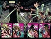 Ghostbusters: Answer the Call #5