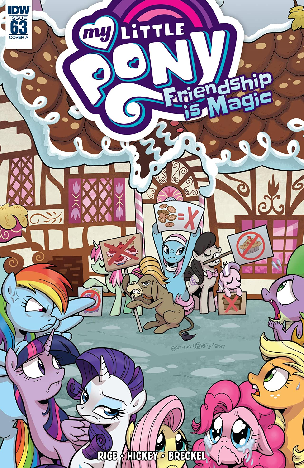 My Little Pony: Friendship is Magic #63