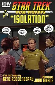 Star Trek: New Visions #20: Isolation