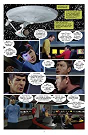 Star Trek: New Visions #20: Isolation