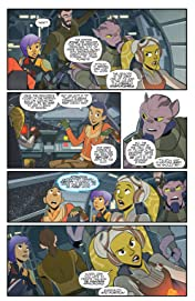 Star Wars Adventures #7