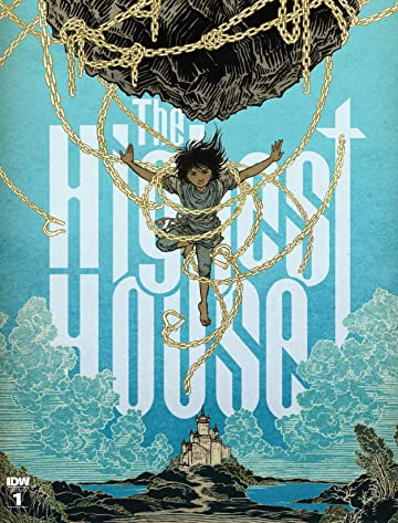 The Highest House #1 (of 6)
