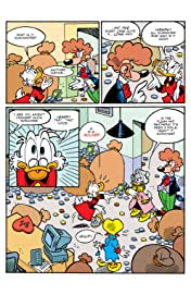Uncle Scrooge #35