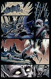 Van Helsing vs. The Werewolf #6