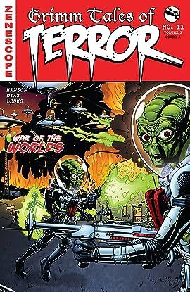 Grimm Tales of Terror Vol. 3 #11