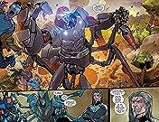 Aspen Universe: Decimation Vol. 1 #3