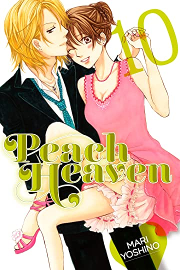 Peach Heaven Vol. 10