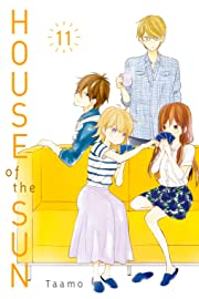 House of the Sun Vol. 11