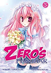 Zero's Familiar Vol. 5