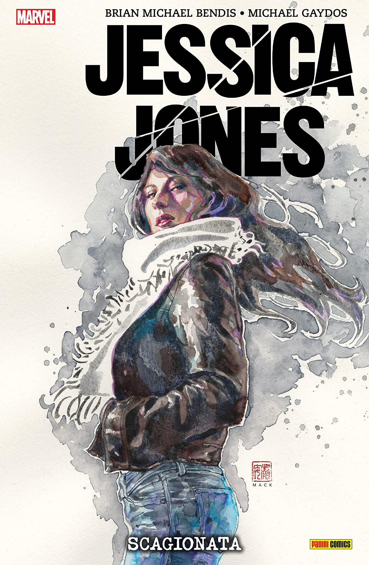 Jessica Jones Vol. 1: Scagionata