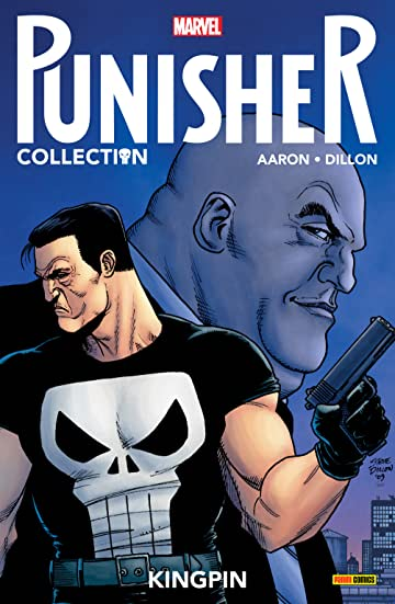 Punisher. Kingpin