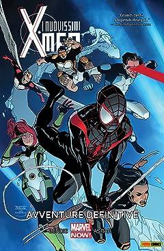 I Nuovissimi X-Men Vol. 6: Avventure Definitive