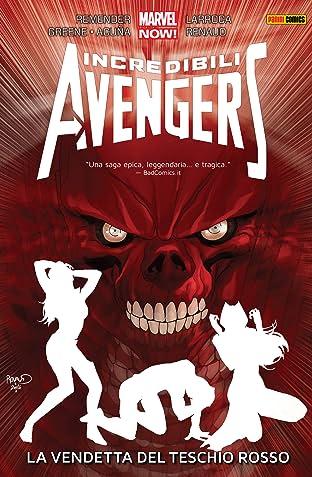 Incredibili Avengers Vol. 5: La Vendetta Del Teschio Rosso