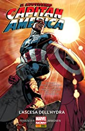 Il Nuovissimo Capitan America Vol. 1: L'Ascesa Dell'Hydra