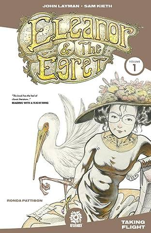 Eleanor & the Egret Vol. 1
