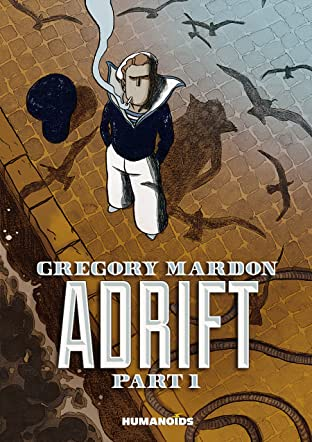 Adrift Tome 1
