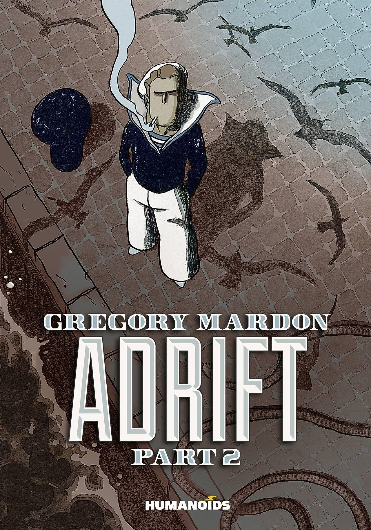 Adrift Vol. 2