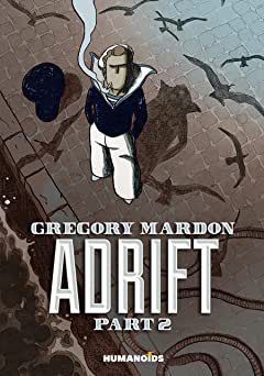 Adrift Tome 2