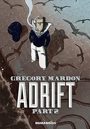 Adrift Tome 2