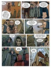 Orion's Outcasts Vol. 2