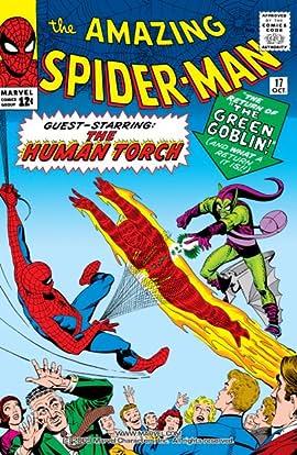 Amazing Spider-Man (1963-1998) No.17