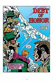 Suicide Squad (1987-1992) Vol. 7: The Dragon's Hoard