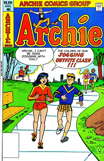 Archie #294