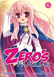 Zero's Familiar Vol. 6