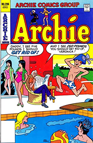 Archie #296