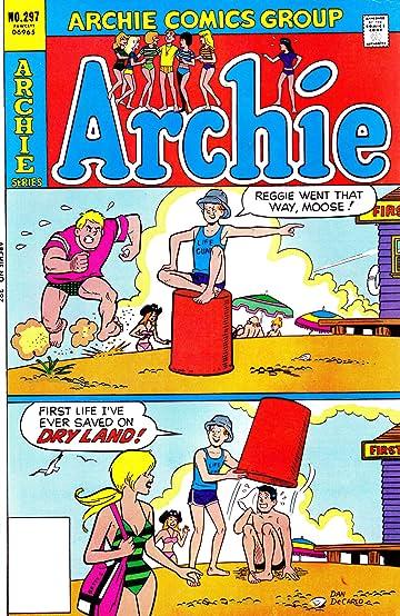 Archie #297