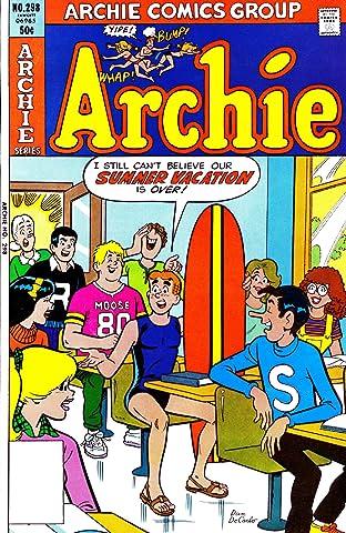 Archie #298