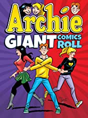 Archie Giant Comics Roll