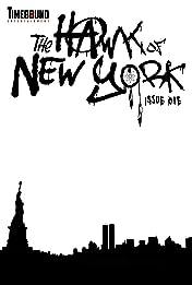 The Hawk of New York #1