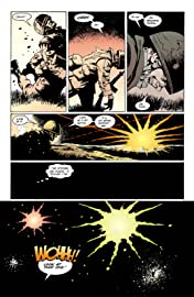 The Invisibles #12