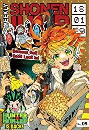 Weekly Shonen Jump Vol. 311: 01/29/2018