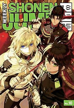 Weekly Shonen Jump Vol. 312: 02/05/2018