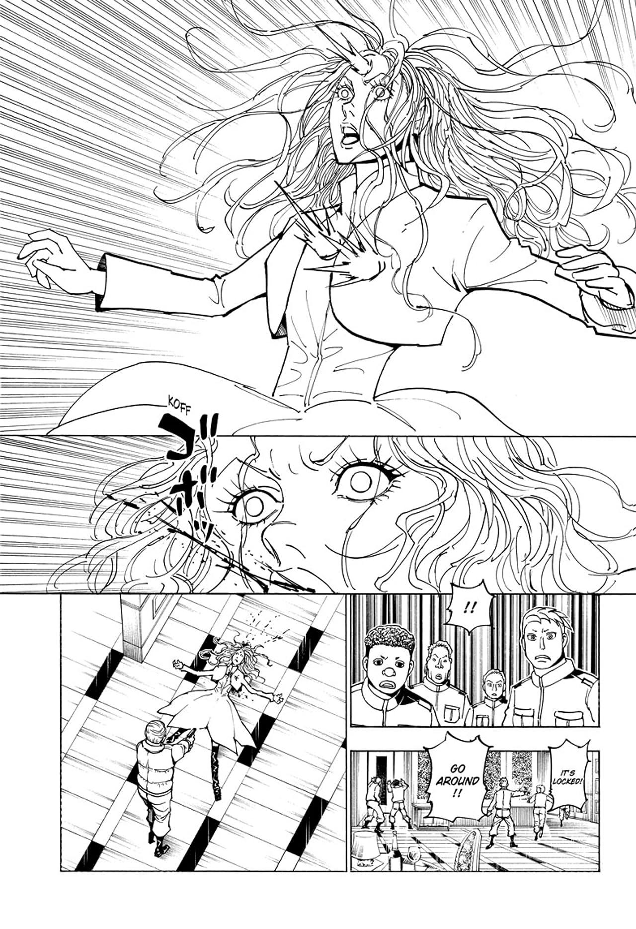 Weekly Shonen Jump Vol. 313: 02/12/2018