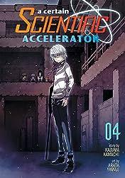 A Certain Scientific Accelerator Vol. 4