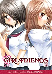 Girl Friends Vol. 3