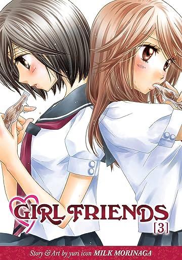 Girl Friends Vol. 3